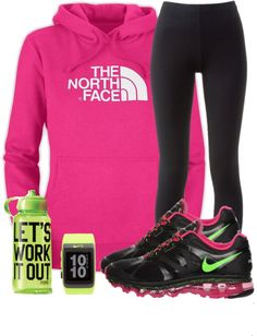 """Let's Work It Out"" by qtpiekelso on Polyvore"