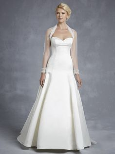 Blue by Enzoani Sapphire Bridal Gown Style - Hannover