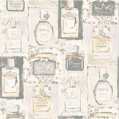 Arthouse Eau De Parfum Wallpaper