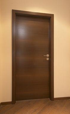 Interiérové otočné dveře VENUS | KASARD od roku 1996