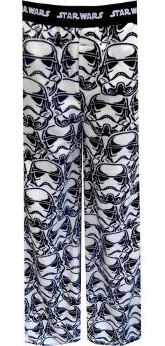 Star Wars Storm Troopers Fleece Lounge Pants