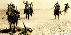 Greek cavalry Minor Asia 1921