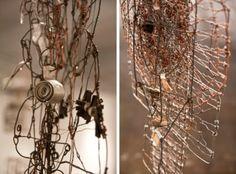 Emery Blagdon. Healing machines, detail