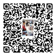 Check out my fancy QR Code conceived with the help of Unitags generator. GUARDIANES DE RECUERDOS.