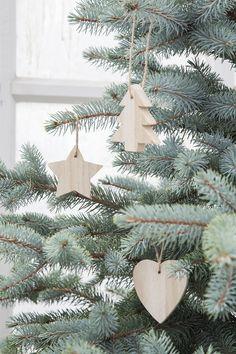 Naturliga toner hos Granit julen 2016 ‹ Dansk inredning och design