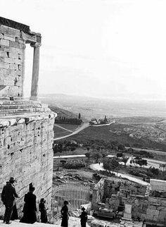 1911 ~ Athens