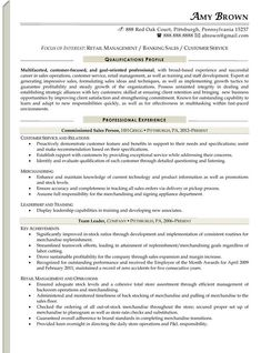 district manager resume district manager - Employee Relation Manager Resume
