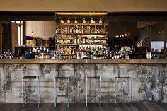 Cohouse Pigneto Roma - ristorante e club di stile