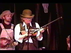 Watching the River Roll By-John Hartford in Seattle, WA at The Tractor T...