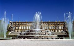 """""""Ludwig's plan for the Herrenchiemsee was to create a replica of Versailles and the world inhabited by Louis XIV"""" Photo: ALAMY"""