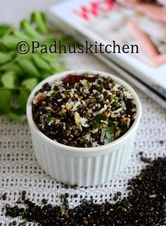 Quick and easy indian style asparagus stir fry padhuskitchen black gram sundal ulundu sundal is healthy nutritious and easy to make it can be had as a snack anytime of the day is easy to digest and is an forumfinder Images