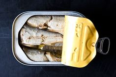 11 Reasons Anchovies Are Our Favorite Little Fishes on Food52