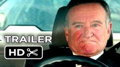 The Angriest Man in Brooklyn Official Trailer #1 (2014) - Robin Williams...
