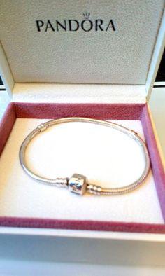 Sterling Silver Charm Bracelet, Silver Bracelets, Sterling Silver Rings, Pandora Sale, Pandora Charms, Gifts For Wife, Hoop Earrings, Jewelry, Wedding