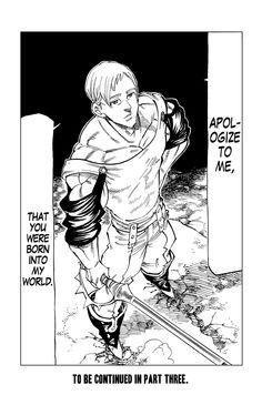 Nanatsu no Taizai 115.5 Page 32 (Escanor FTW!!!!)