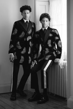 Alexander McQueen Fall 2017 Menswear Collection Photos - Vogue