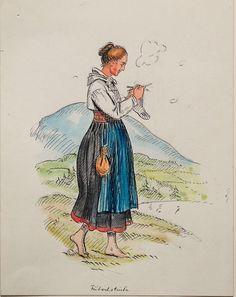 Knitting, Illustration, Artist, Tejidos, Tricot, Breien, Artists, Stricken, Weaving
