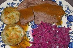 Muffin, Pork, Meat, Breakfast, Recipes, Eat Lunch, Food Dinners, Yummy Food, Food And Drinks