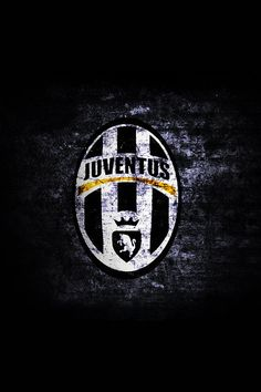 ↑↑TAP AND GET THE FREE APP! Football Club Game Juventus Italia Champions League Final Black White 2015 HD iPhone 4 Wallpaper