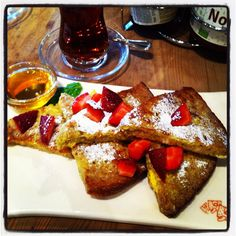 French tost....yummy