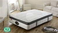 Excelsior Spring Mattress with Built-in Topper.