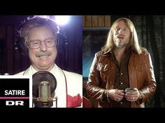 Richard Ragnvald kører den ind med penis   Rytteriet  DR Satire - YouTube