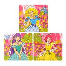 Party Bag Fillers   Girls Party Bag Fillers   Princess Jigsaw Puzzle - http://www.partybaggoodies.com/