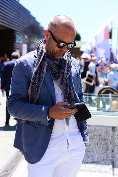 Sprezzatura-Eleganza   pitti-moda: The 75 Best Street Style Looks from...