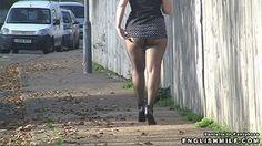 English milf public pantyhose videos.