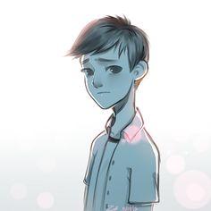 Aaaawwww, how cute Tadashi Hamada, Big Hero 6, Love Drawings, Disney And Dreamworks, Attractive Men, Good Movies, Fan Art, San, Cute