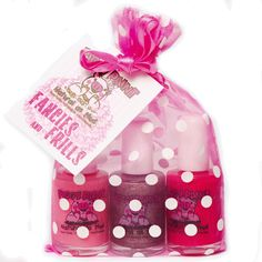 fa9f0ab0c NEW Piggy Paint gift set! Perfect birthday gift or just for fun! Friendly  Nails