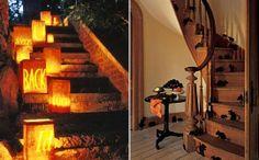 martha stewart halloween decorations | ... Minute Halloween Decorating Ideas? Martha Stewart | Apartment Therapy