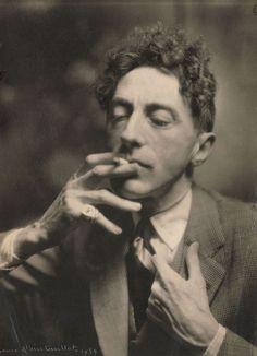 Jean Cocteau //
