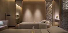 Soothe your senses with treatments inspired by a legacy of Chinese medicine and the beauty of Mother Nature, and experience a metamorphosis into wellness at Grand Hyatt Dalian.