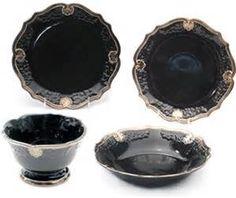 Gothic Dinnerware - Bing images