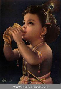 Bal-Krishna.