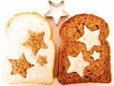 Leuk voor het kerstontbijt of als toast bij de carpaccio.
