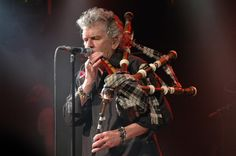 """Dan McCafferty ¤ William Daniel """"Dan"""" McCafferty (born 14 October 1946, Dunfermline, Scotland) is a Scottish vocalist, best known as the lead singer for the Scottish hard rock band Nazareth from its founding in 1968 to his retirement from touring with the band in 2013."""