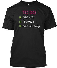 TO DO | Teespring