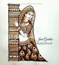 Mehndi Designs 2018, Dulhan Mehndi Designs, Wedding Mehndi Designs, Unique Mehndi Designs, Mehndi Design Pictures, Arabic Mehndi Designs, Beautiful Mehndi Design, Mehndi Images, Henna Tattoo Designs