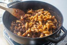 simple, essential bolognese – smitten kitchen