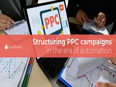 Structuring PPC Campaigns in the era of automation is something important that the entire digital world is keenly looking at. Know more on the topic by reading through. Best Digital Marketing Company, T Set, Google Ads, Business Goals, Seo Services, Machine Learning, Social Media Marketing, Campaign, Reading