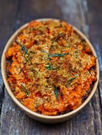 Vegan Shepherds Pie | Vegetables Recipes | Jamie Oliver