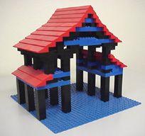 Basics of Lego Architecture