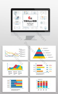 Columnar data business chart PPT element | PowerPoint PPTX Free Download - Pikbest Powerpoint Format, Data Charts, Arrow Necklace, Business, Free, Store, Business Illustration