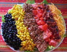 Southern Style Salad Recipe - Food.com