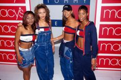 Girl Crush: The women of 90s Hip-Hop & R&B   Fitzroy Boutique