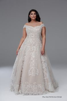 27 Best Now and Forever by Plus Size Perfection Bridal