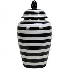 Pote Decorativo= Ref. CL0212 — FJ Decor