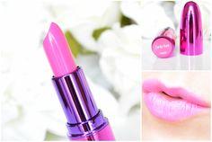 Makeup Revolution Lip Geek Lipsticks